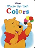 RH Disney: Disney's Winnie the Pooh: Colors (Learn & Grow)