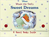 Milne, A. A.: Winnie the Pooh's Sweet Dreams : One, Two, Pooh's Looking for You; Pooh's Early-to-Bed and Early-to-Rise Hum; Ready for Bed, Pooh?; Winnie the Pooh's Sleeptime Hum