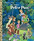 Walt Disney's Peter Pan by John Hench