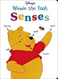Mouse Works Staff: Disney's Winnie the Pooh's Senses: Learn and Grow