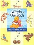 DISNEY PRESS: Disney's Winnie the Pooh: Easy-to-Read Stories