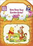 Halfmann, Janet: How Does Your Garden Grow?