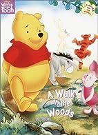 A Walk in the Woods (Stickerific) by Walt…