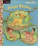 Liberts, Jennifer: Jungle Rhymes (Jellybean Books(R))