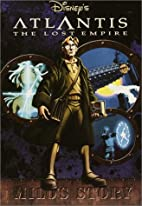 Milo's Story by Walt Disney Productions