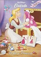 Fit for a Princess/Wedding Bells (Super…