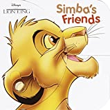 Rh Disney: Simba's Friends