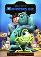 Monsters, Inc. Read Aloud Storybook…