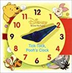 Tick-Tock, Pooh's Clock (Busy Book) by…