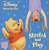RH Disney: Stretch and Play (First Flaps)