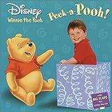 RH Disney: Peek-a-Pooh! (First Flaps)