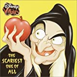 RH Disney: The Scariest One of All (Pictureback(R))