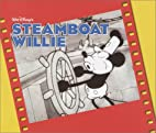 Steamboat Willie (Picture Book) by Walt…