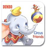 Parent, Nancy: Circus Friends