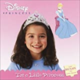 RH Disney: I'm a Little Princess (First Flaps)