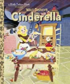 Cinderella by Jane Werner