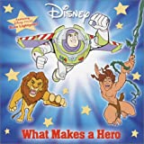RH Disney: What Makes a Hero (Pictureback(R))