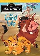 The Good Life (Stickerific) by Golden Books