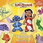One Wacky Family (Lilo and Stitch…