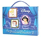 Princess Collection, Volume 2 (Friendship…