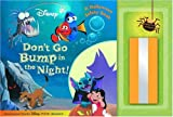Rh Disney: Don't Go Bump In The Night!: A Halloween Safety Book
