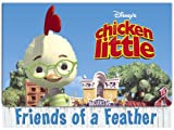 Disney Press: Friends of a Feather