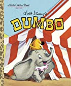 Walt Disney's Dumbo by Walt Disney
