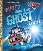 Disney∙Pixar CARS: Mater and the Ghost…