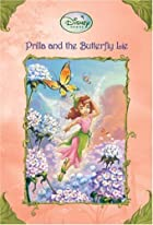 Prilla and the Butterfly Lie by Kitty…
