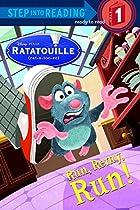 Run, Remy, Run! by Walt Disney Productions