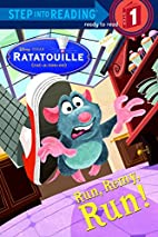 Run, Remy, Run! by Walt Disney Productions