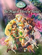 The Magical World of Fairies [stickerbook]…