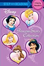 Disney Princess: Princess Story Collection…