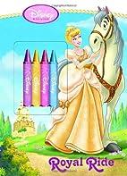 Disney Princess: Royal Ride (Color Plus…