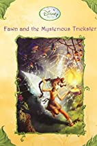 Fawn and the Mysterious Trickster by Laura…