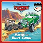 Sarge's Boot Camp/Al's Sky-High Adventure…