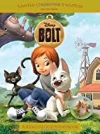 Bolt (Disney's Read-Aloud Storybooks) by…