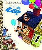 Up (Disney/Pixar Up) (Little Golden Book) by…