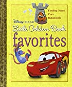 Disney-Pixar Little Golden Book Favorites by…