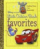 Disney-Pixar Little Golden Book Favorites by…