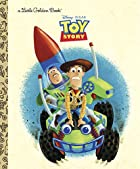 Toy Story (Disney/Pixar Toy Story) (Little…