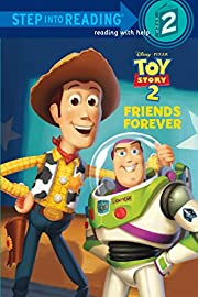 Friends Forever (Disney/Pixar Toy Story)…