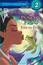 Kiss the Frog by Walt Disney Productions