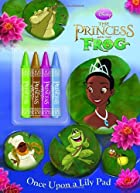 Once Upon a Lily Pad (Color Plus Chunky…