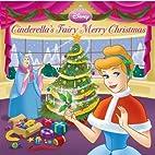 Cinderella's Fairy Merry Christmas…