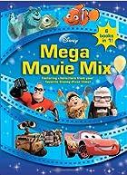 Disney Mega Movie Mix (Coloring Book) by…