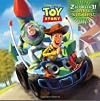 Toy Story/Toy Story 2 (Deluxe Pictureback)…