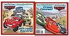 Off-road Racers!/Crash Course! (Disney/Pixar…