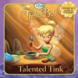 Posner-Sanchez, Andrea: Talented Tink/Terrific Terence (Disney Fairies) (Deluxe Pictureback)