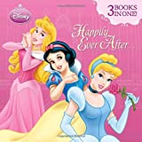 McCafferty, Catherine: Happily Ever After... (Disney Princess) (Pictureback Favorites)
